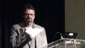 Profº Dr. Antonio Simplício de Almeida Neto