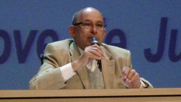 Profº Dr. Antonio Joaquim Severino
