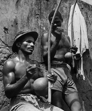 pierre_verger_Ofício dos Mestres de Capoeira