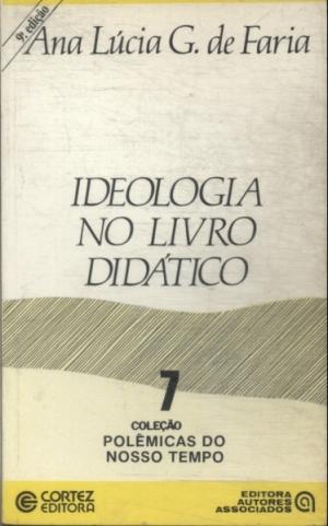 Ideologia no Livro Didatico