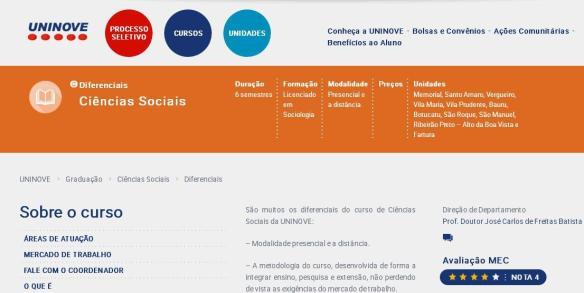 Curso_Ciencias_Sociais_Uninove