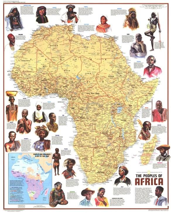 Povos-da-Africa